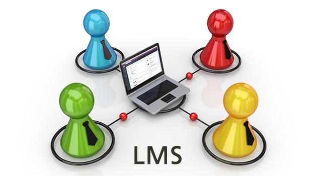 سیستم مدیریت آموزش الکترونیکی