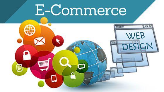 تجارت الکترونیک و نقش طراحی سایت در گسترش آن
