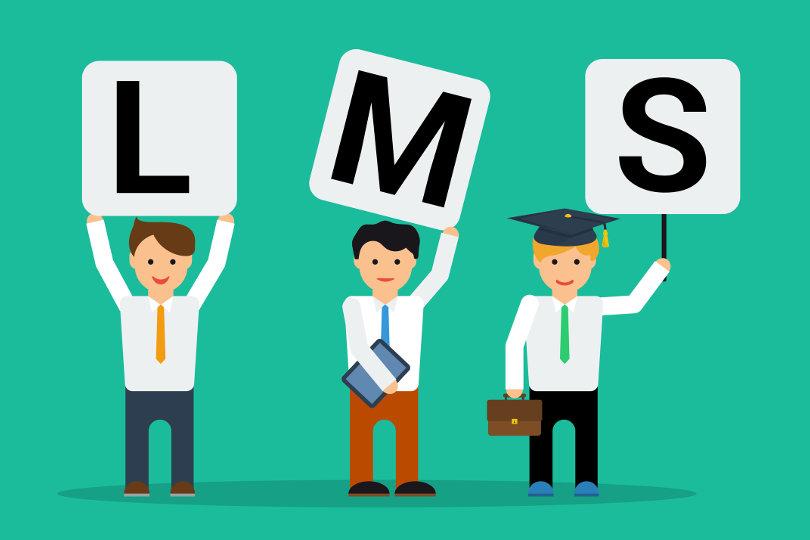 اهمیت آموزش مجازی lms